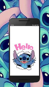 Fan Art Of Lilo HD Wallpaper screenshot 2