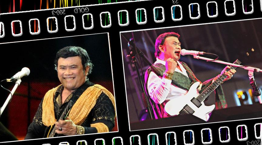 download music dangdut rhoma irama mp3