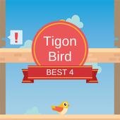 Tigon Bird icon