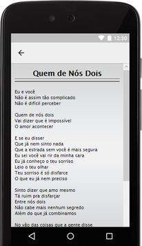 Ana Carolina Musica Letras apk screenshot