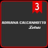 Adriana Calcanhotto Letras icon