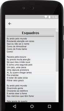 Adriana Calcanhotto Letras apk screenshot