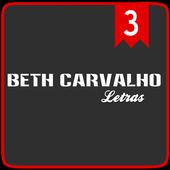 Beth Carvalho Musicas Letras icon