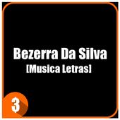 Bezerra da Silva Letras icon