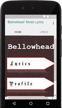 Bellowhead: Musica Letras poster