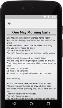 Bellowhead: Musica Letras screenshot 2
