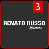 Renato Russo Frases icon