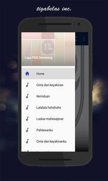 Lagu PSIS Offline poster