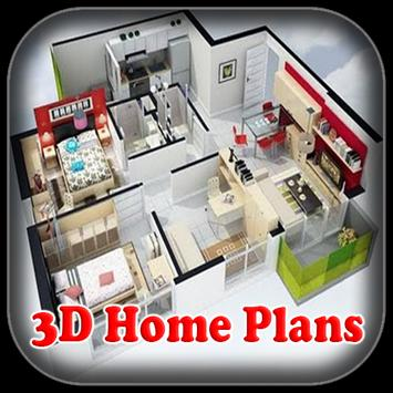 House Plans poster