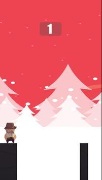 Winter Escape Free screenshot 1