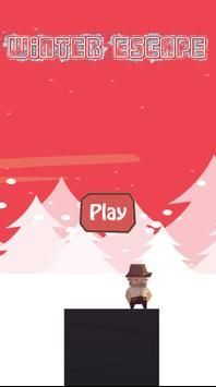 Winter Escape Free screenshot 2