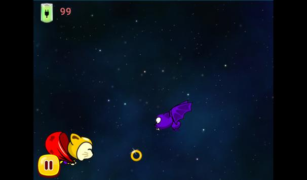 Galactic Binky screenshot 1