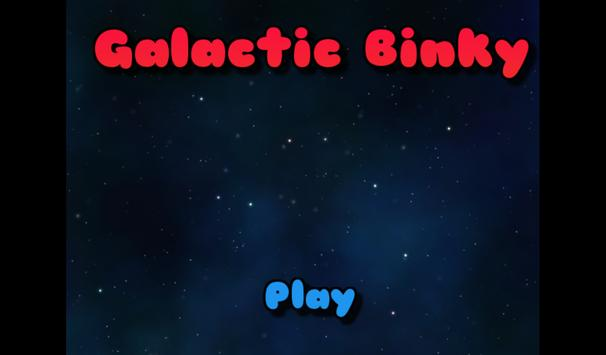 Galactic Binky screenshot 2
