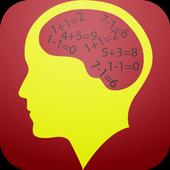 Calcul Mental Jeu de Math icon