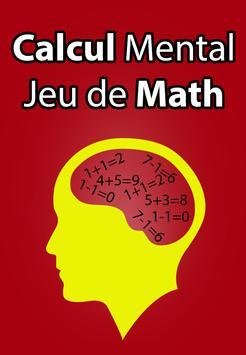 Calcul Mental Jeu de Math screenshot 1