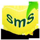 Tiny SMS Forward icon