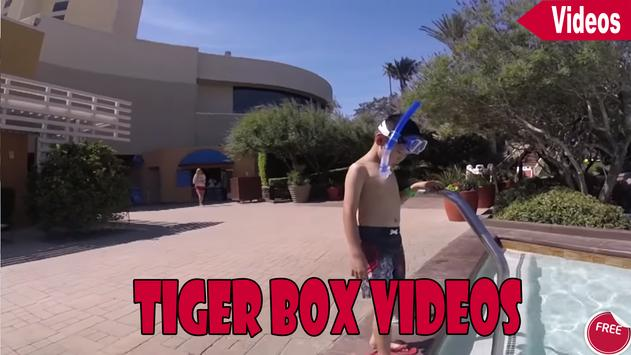 Tiger Box Videos screenshot 3