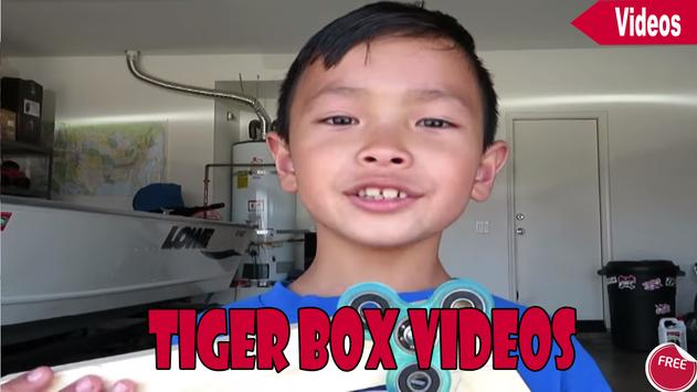 Tiger Box Videos screenshot 4