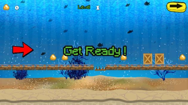 Impossible Escape Daniel apk screenshot