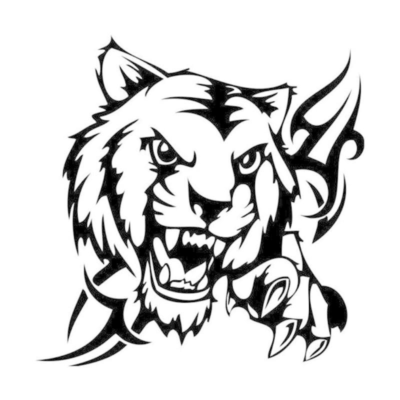Tiger Tattoo Wallpaper Hd For Android Apk Download