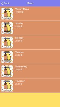 LunchBox apk screenshot