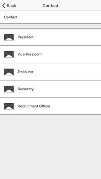 CCSNA App screenshot 1