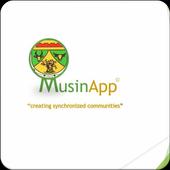 MusinApp icon