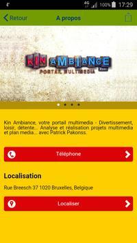 Kin Ambiance apk screenshot