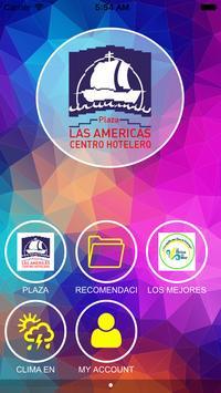 Plaza Americas Boca del Rio poster