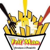 Frit'Man icon