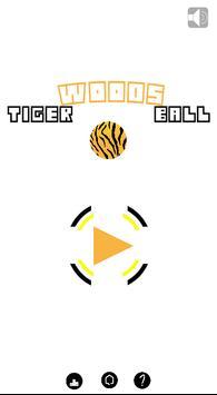 Tiger Ball - Jump ball screenshot 7