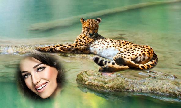 Tiger Photo Frames screenshot 8