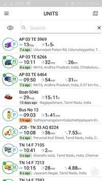 TigerJump GPS Tracker poster