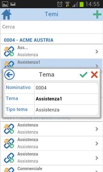 Coregain CRM screenshot 6