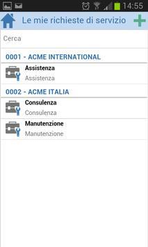 Coregain CRM screenshot 7