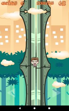 Jumping clouds apk screenshot