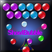 Shoot Bubble icon