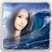 Sea Photo Frames icon