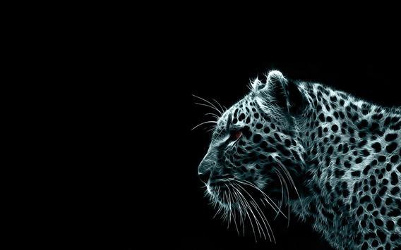 Tiger Wallpaper screenshot 4