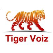 Tiger Voiz icon