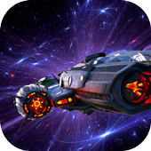 Star Battle Space icon