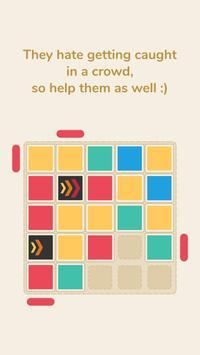 Crossing Blocks screenshot 3