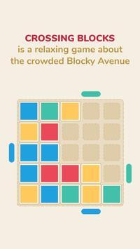 Crossing Blocks poster