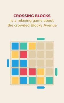 Crossing Blocks screenshot 10