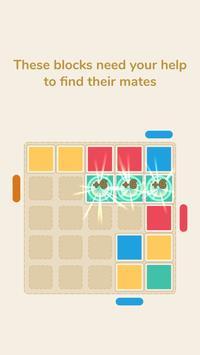 Crossing Blocks screenshot 1