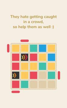Crossing Blocks screenshot 8