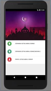 Ceramah Ustadz Abdul Somad Terbaru poster