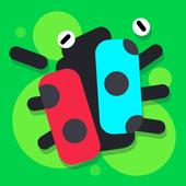 Buggs! Smash arcade! icon