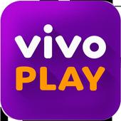Vivo Play ícone