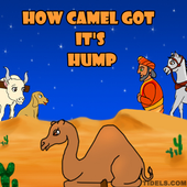 How the Camel Got Its Hump icon